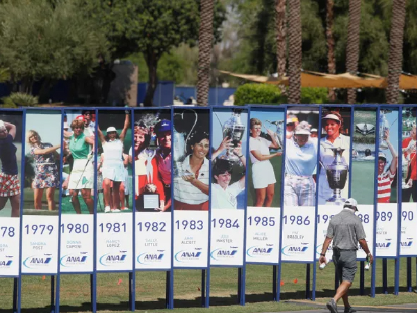 Will COVID-19 have significant impact on LPGA Tour's early 2021 schedule?
