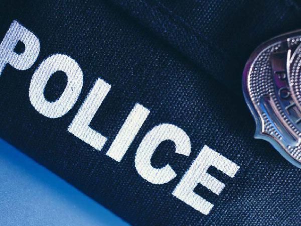 Law Enforcement Update Information