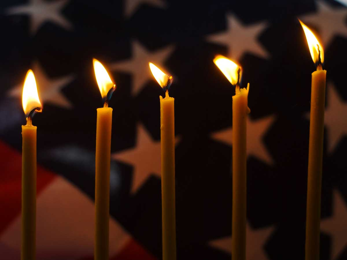 Corrections Officers Honored in Virtual Vigil