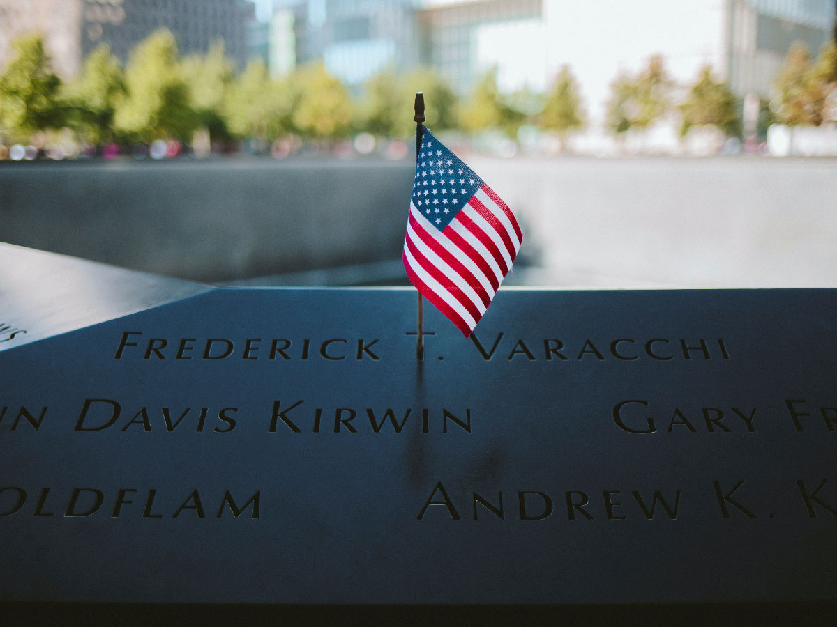Stories of 9/11 from Officers at Ground Zero on the 20th Anniversary